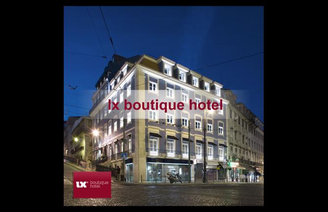 lisbon hotel accommodation