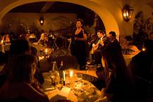 A SEVERA (Fado House) - lisbon restaurants experience