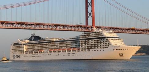 cruise day lisbon