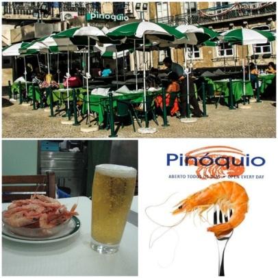 Lisbon Experience Restaurants