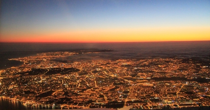 Lisbon Experience Helicopter Tours
