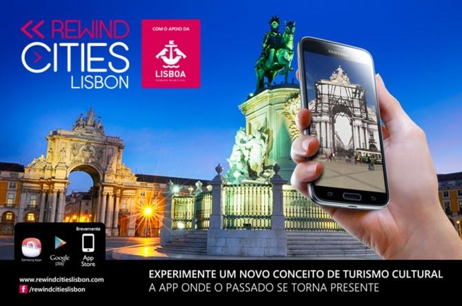 Rewind Cities Lisbon Lisbon Experience