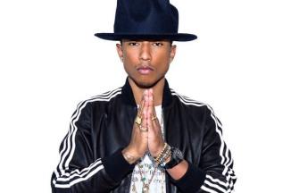LISBON EXPERIENCE, Pharrell Williams, lISBON IN oCTOBER